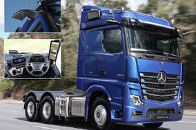 Mercedes-Benz Trucks, Vans, X-Class Ute, Freightliner