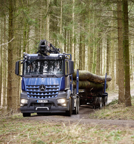 Mercedes Benz Trucks Actros Arocs Atego Econic Unimog Trucks